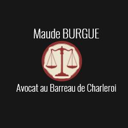 Maître Maude BURGUE