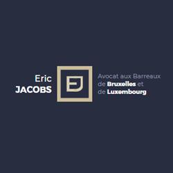 Maître Eric JACOBS avocat en droit des affaires à Bruxelles